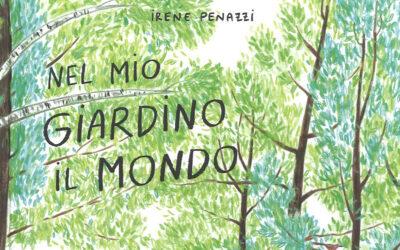 Laboratorio  – Nel mio giardino il mondo con Irene Penazzi