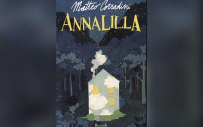 """""""Annalilla"""" di Matteo Corradini"""