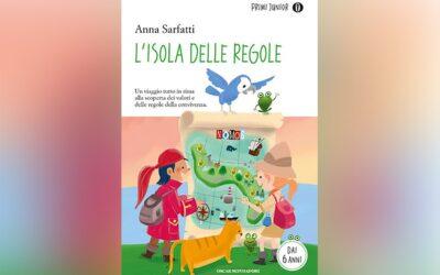 """""""L'isola delle regole"""" di Anna Sarfatti"""
