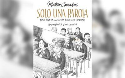 """""""Solo una parola"""" di Matteo Corradini"""